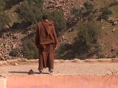 Bönen bakom en imam med dålig recitation