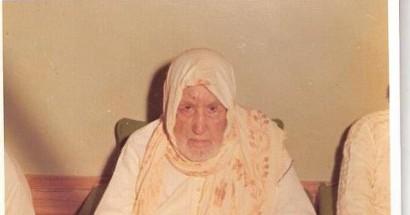 Dars av Shaykh Muhammad al-Fayturi Hamudah