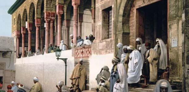 Mu'awiyah – den pragmatiske kalifens styre