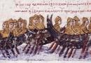 Kalifens styresskick – en presentation av Mu'awiyahs styre och dess framgång