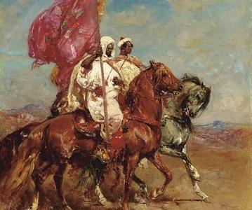 Godhetens nyckel – Sulayman ibn 'Abd al-Maliks styre