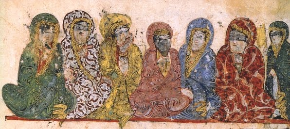 Åsikten om två taslim i bönen inom malikiskolan