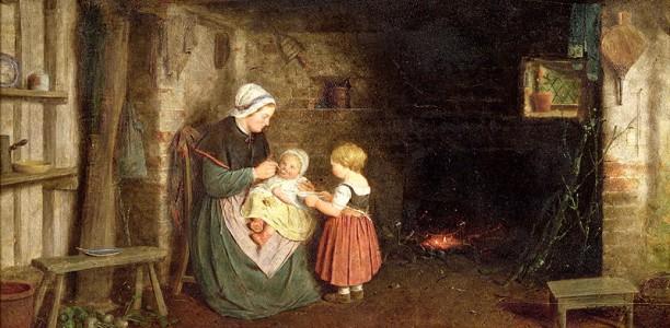 Att lyda modern är att lyda Gud – Shaykh 'Isa Johansson