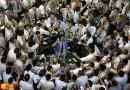 Är spekulation på aktiebörsen tillåtet i islam?