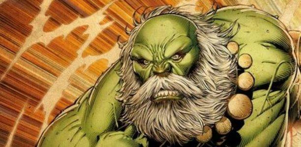 Hur halal är Hulken och Catwoman?
