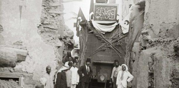 Det förljugna broderskapet – artikel av A.H Fatehali